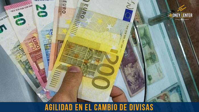Cambios De Divisas Manizales Money Center